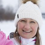 Tanja Poutiainen vastasi Kaksplussan esittämiin yleisiin väittämiin lapsiperhearjesta.