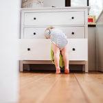 Onhan teidän perheessä kiinnitetty helposti kaatuvat huonekalut seiniin kiinni?