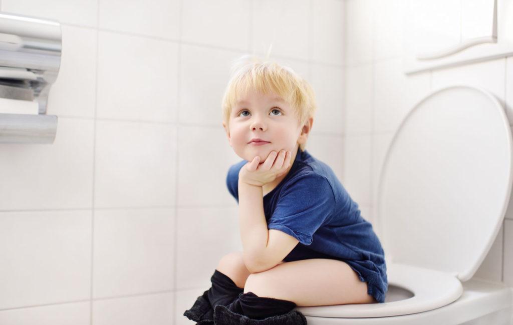 lapsi-vessassa
