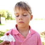 Mikä avuksi? Nenäverenvuoto on hyvin yleistä alle 10-vuotialla lapsilla.