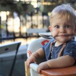 Vauvan terveellisessä ruokavaliossa kannattaa välttää tiettyjä ruoka-aineita.