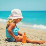 Auringon säteily on iholle aina vaarallisempaa kuin aurinkovoide.