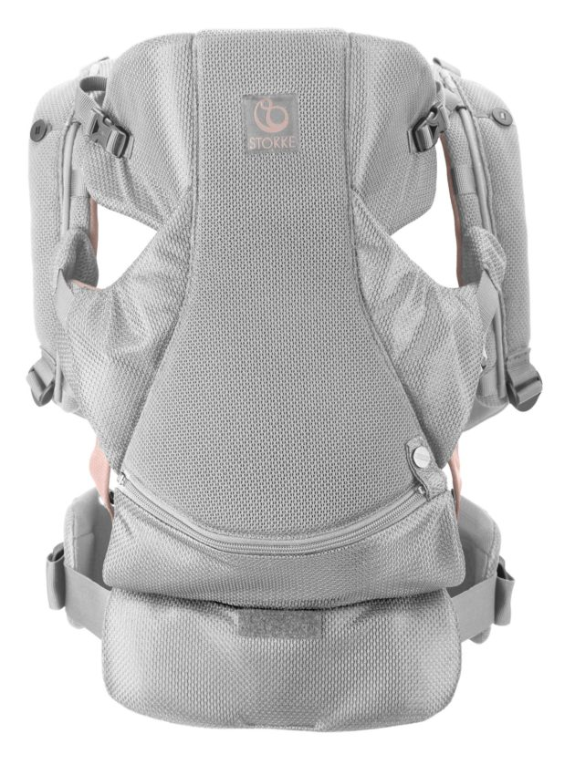 Stokke MyCarrier Front and Back Carrier