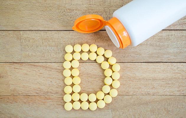 D-vitamiini lapselle: lisäannos on turha.