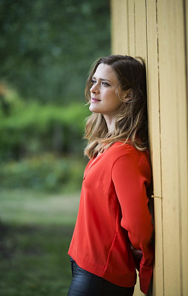 Krista Kosonen arvostaa ihmisten empatiaa menestystä ja rahaa enemmän, ja haluaa opettaa samaa myös lapselleen.