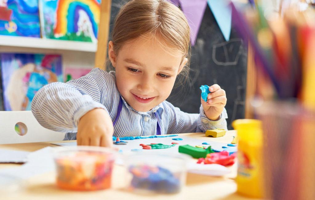 lasten-luovuus
