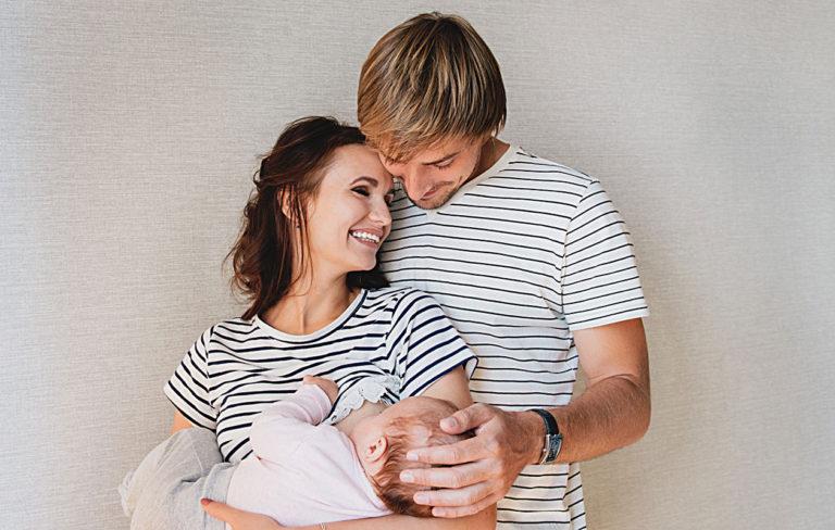 Ehkäisy synnytyksen jälkeen tulee ajankohtaiseksi kysymykseksi yllättävän pian.