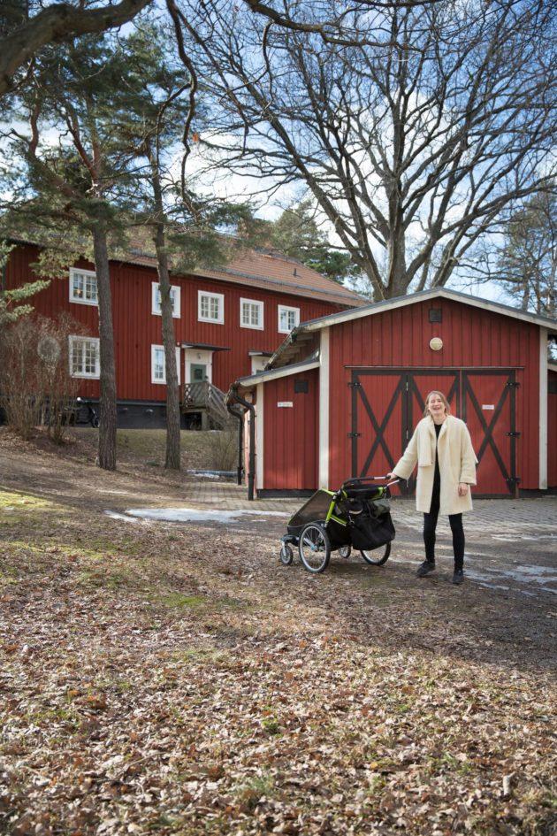 maja säfström