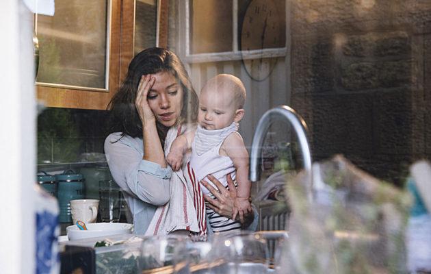 Ero lapsiperheessä jättää yleensä toiselle vanhemmalle enemmän vastuualueita kuin toiselle.