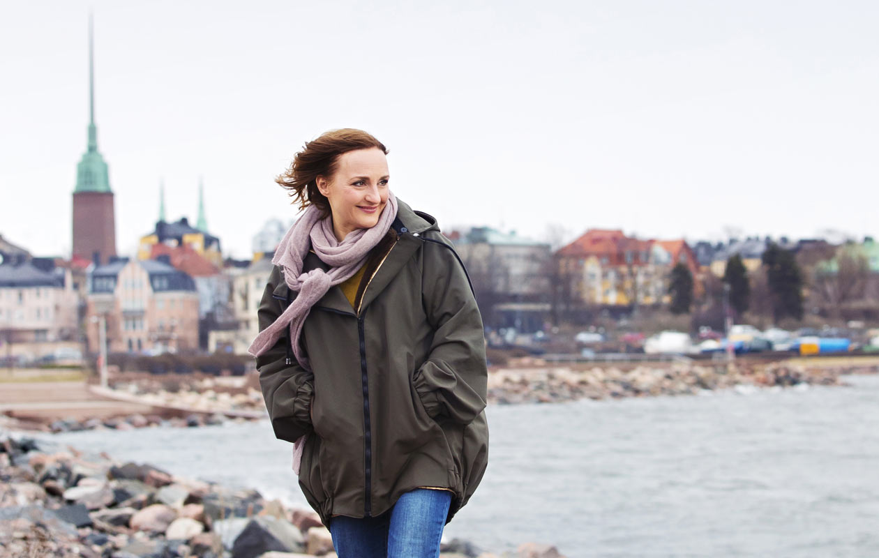 Sanna Stellan