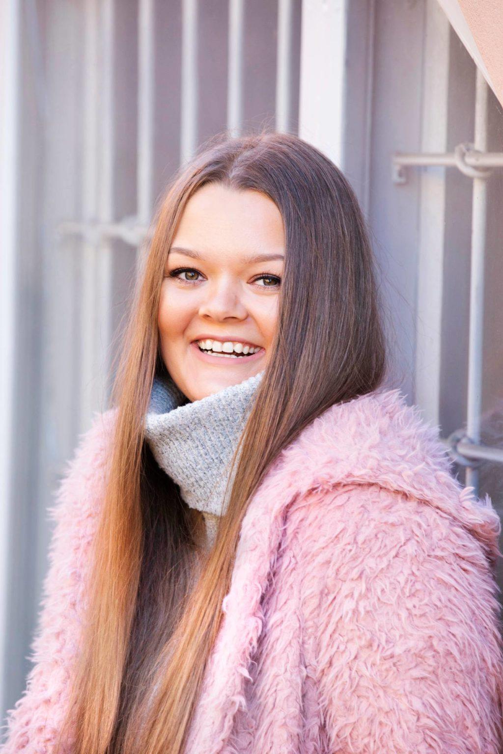 Mutsis on -bloggaaja Emilia Huttunen