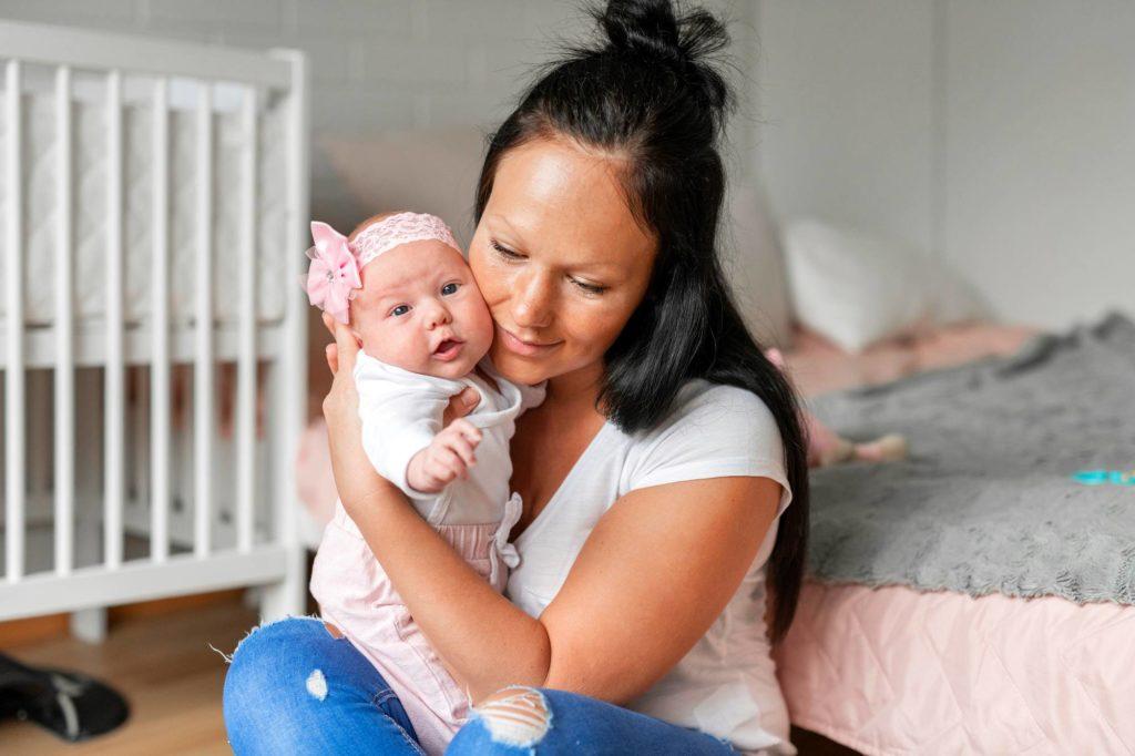 Tositarina: Olin raskaana, kun mies paljastui pettäjäksi