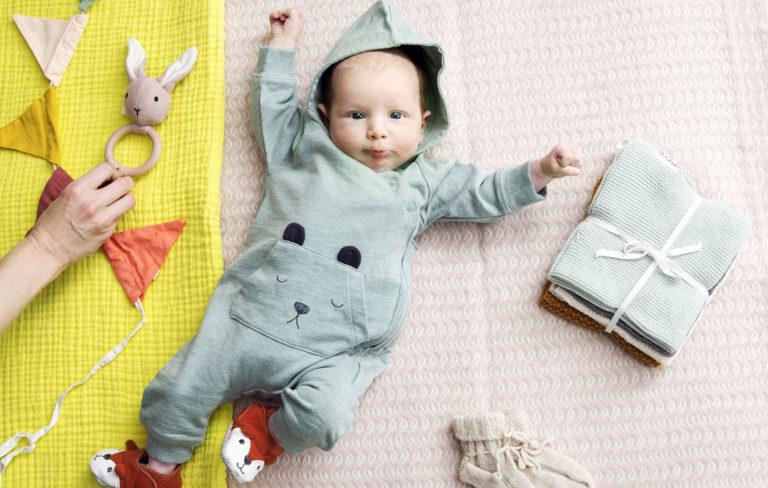 mitä vauva tarvitsee? vauvan tarvikkeet