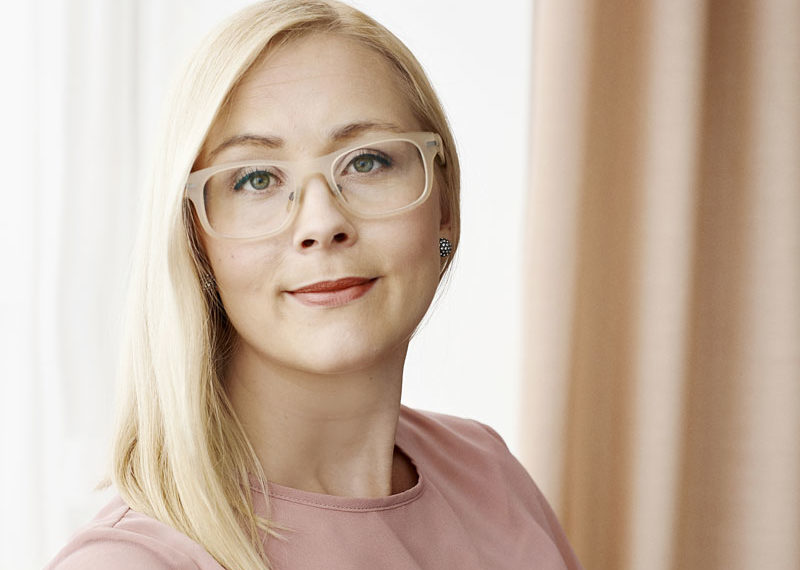 Anni Erkko