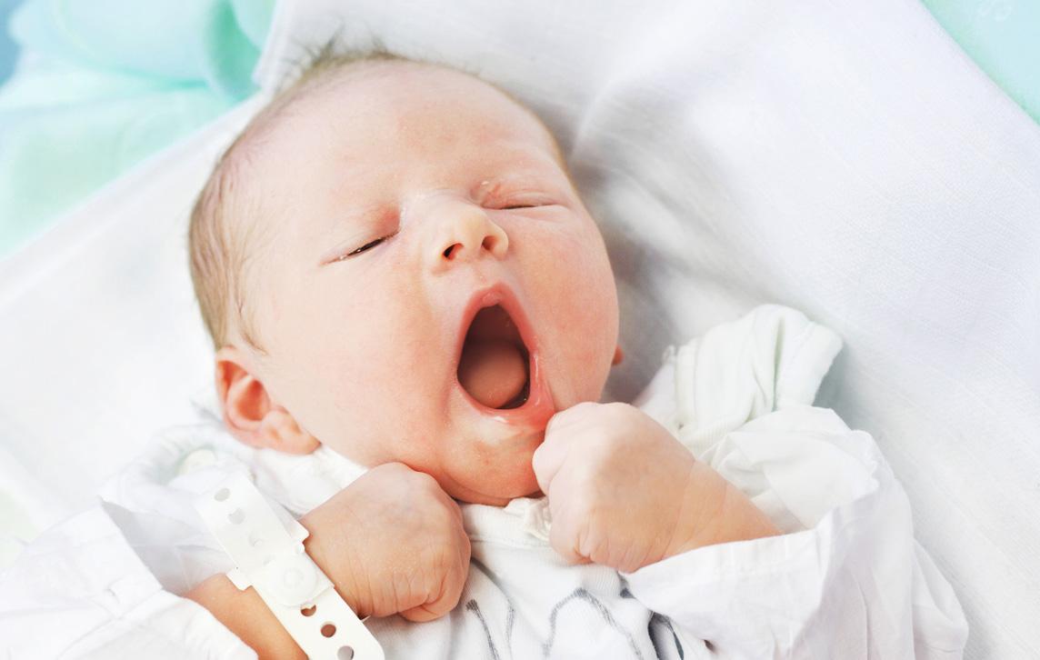 Vauvan sammas Kaksplus