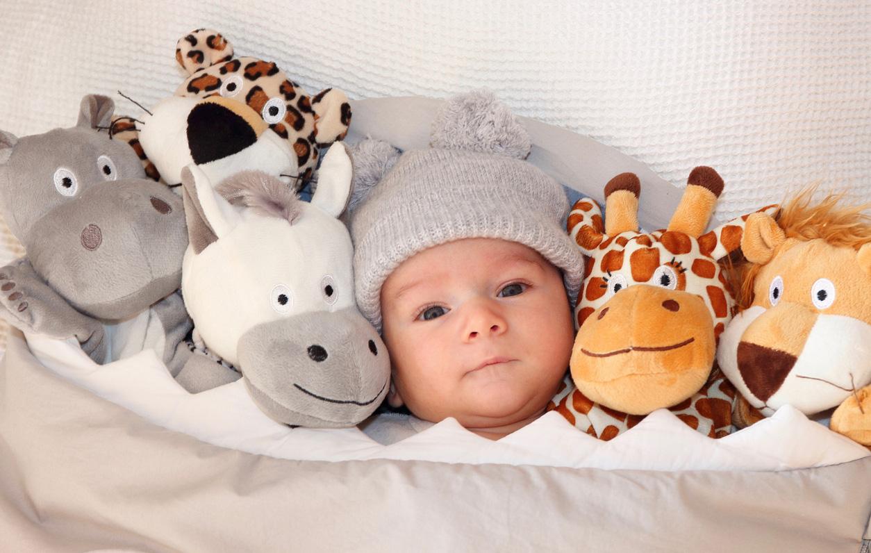 Milloin vauva kannattaa laittaa päiväunille Kaksplus