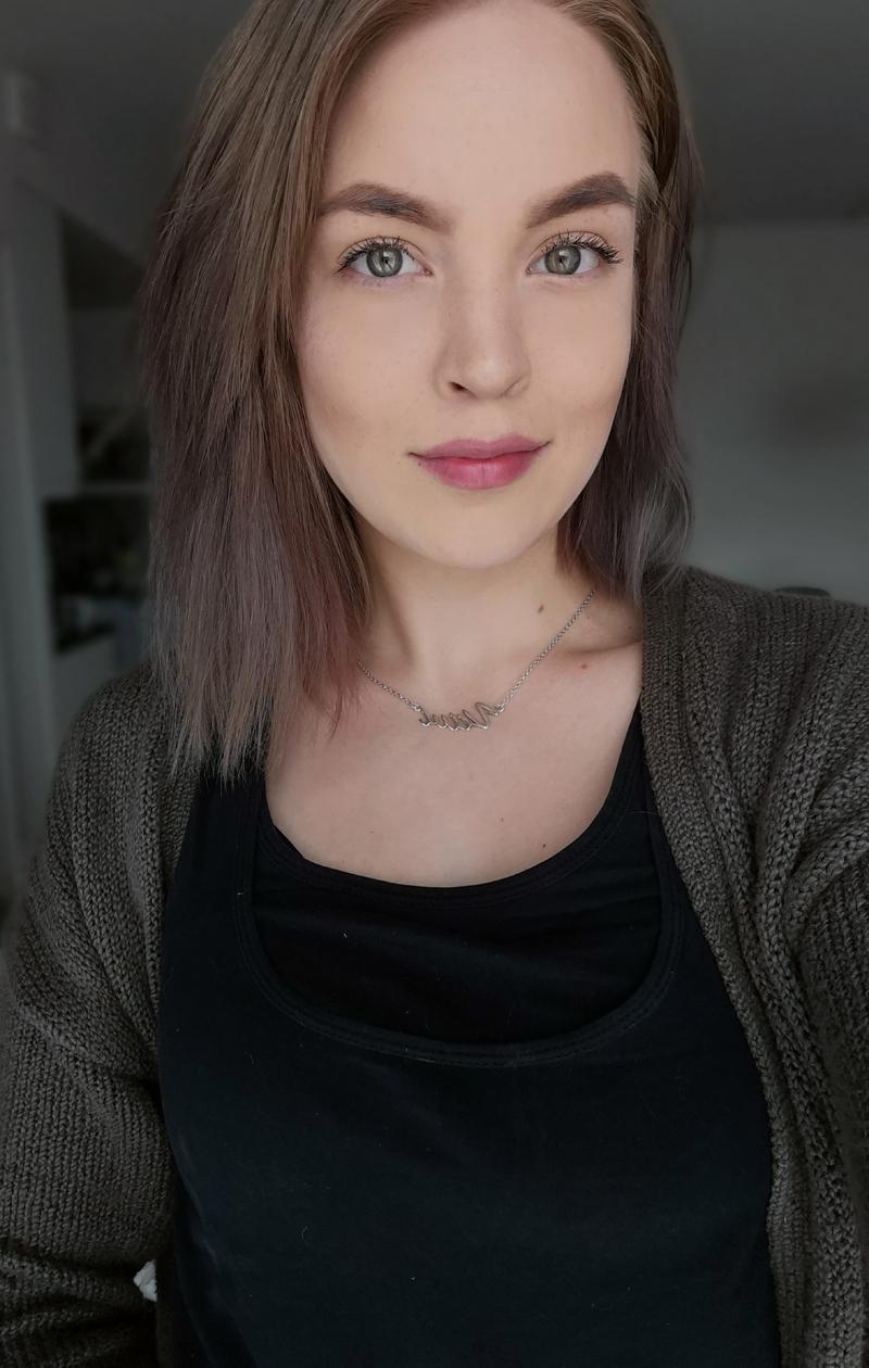 Viivi-Ella Pursiainen