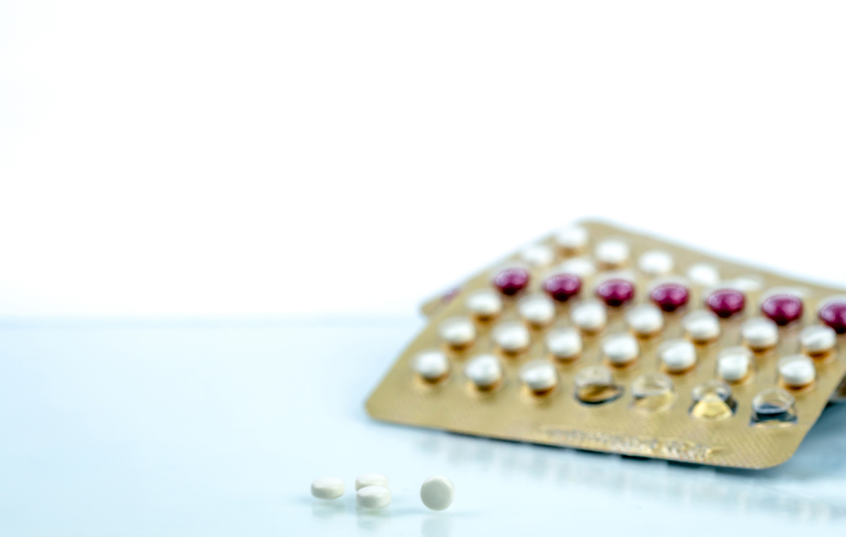 E-pillereitä, ehkäisyvälineet