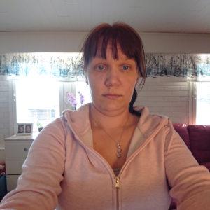 Perhepäiväkotia pyörittävä Linda, 33, Orivesi
