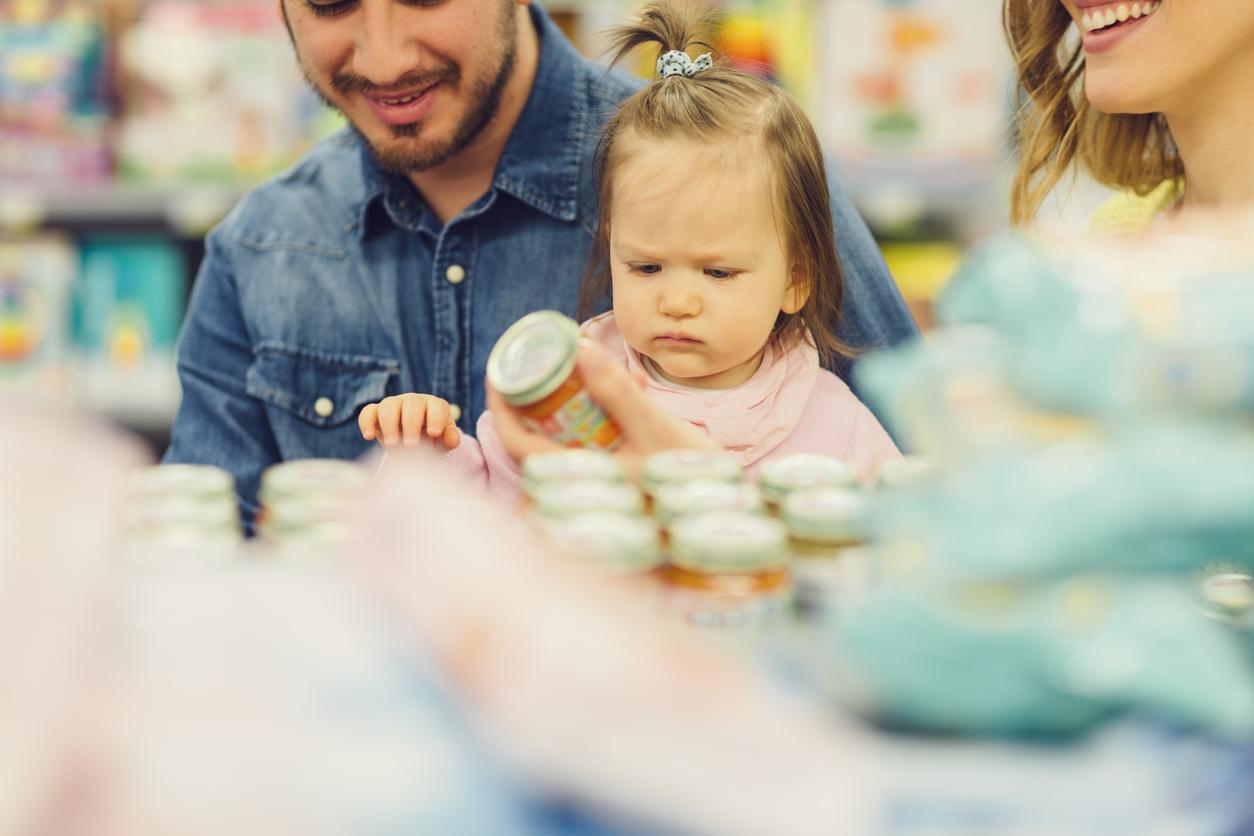 vauvanruoka sokeri lastenruoka