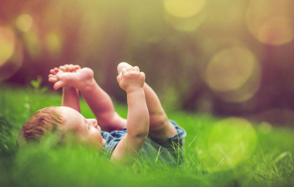 Harvinaiset luontonimet lapsille: 20 ehdotusta.