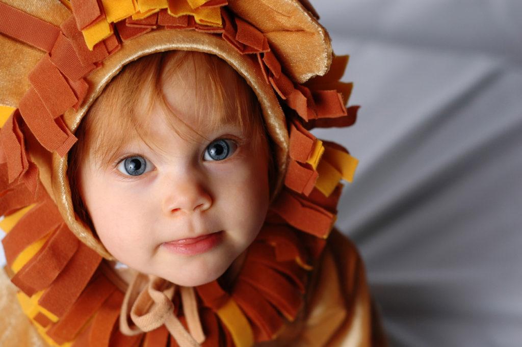 """Kaikki lapset eivät tottele kuten """"kilteimmät"""", eivätkä kaikki ole urheita leijonamieliä."""