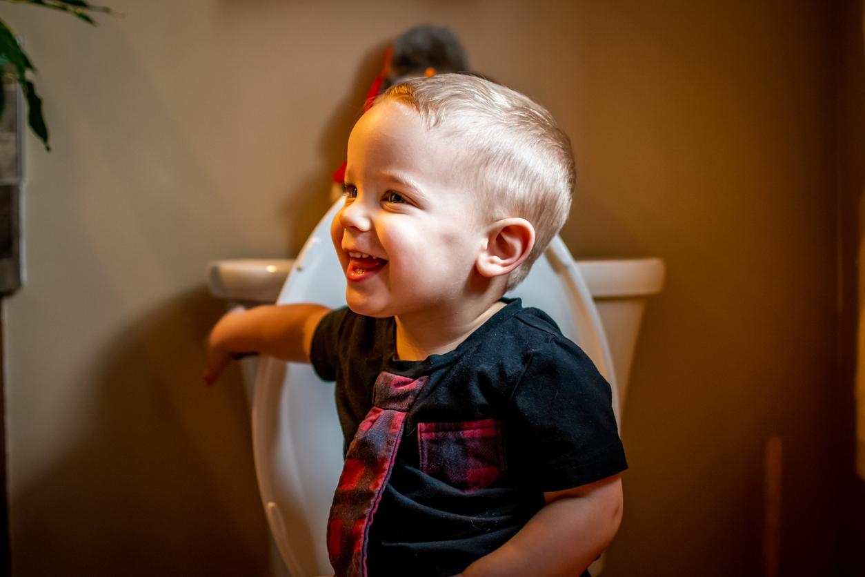 Nolo pimppa- tai pippelihokema voi vaivata vanhempaa, mutta Raisa Cacciatoren mukaan on hyväksi suoda se lapselle.