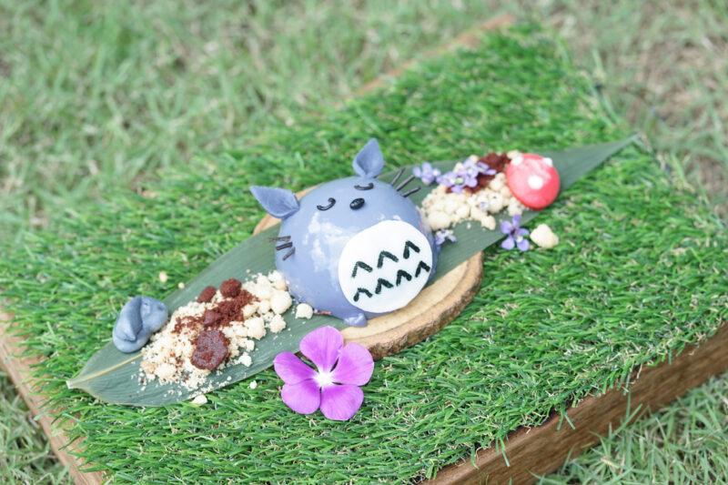 Netflix lastenohjelmat Totoro