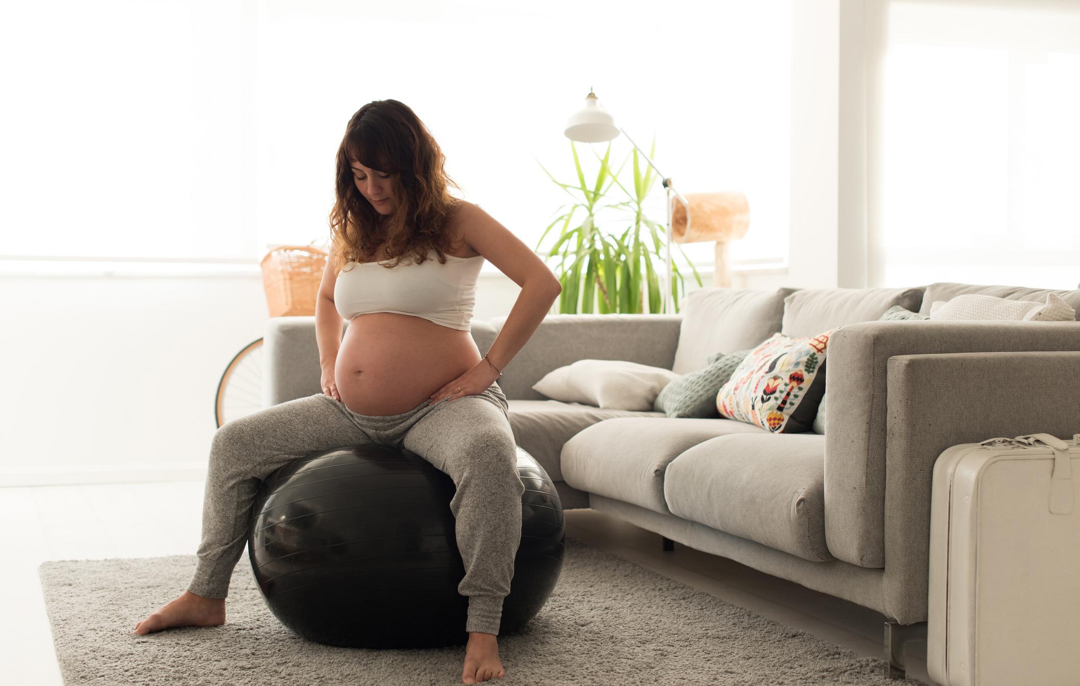 Korjaava synnytyskokemus alkoi hyvästä valmistautumisesta.