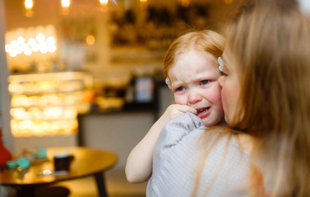 sairas-lapsi-päiväkodissa